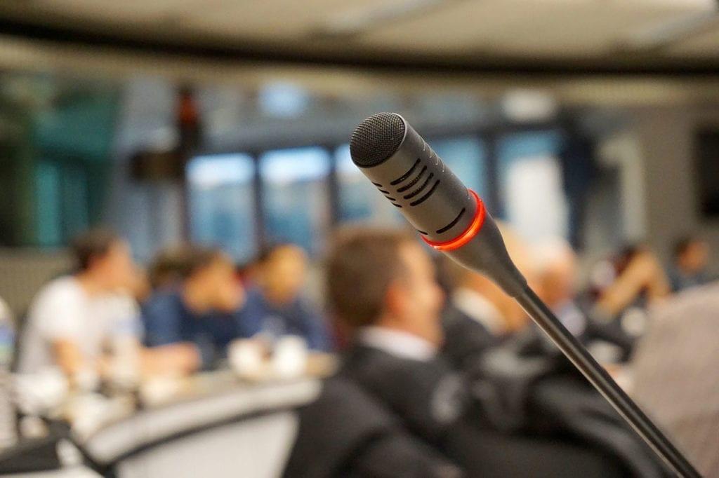 На Недавней Встрече в ЕС Было ПредставленоНовое Исследование по Амилоидозу hATTR